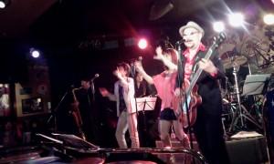 デイドリームというバンドさんです。