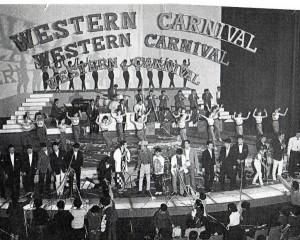 western carnival